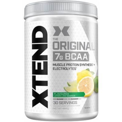 Scivation Xtend - 375g