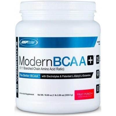 USP Labs MODERN BCAA + 8:1:1 - 535 g