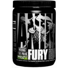 Universal Animal Fury - 330g Green Apple