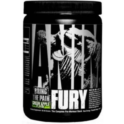 Universal Animal Fury - 330g