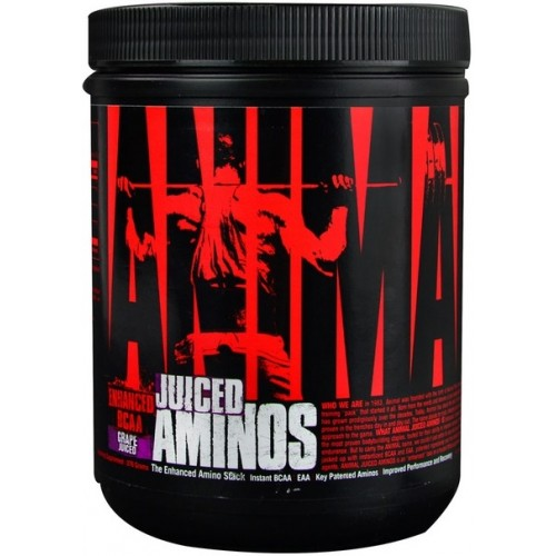 Universal Animal Juiced Aminos - 376g