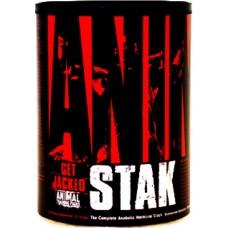 Universal Animal Stak - 21 packs