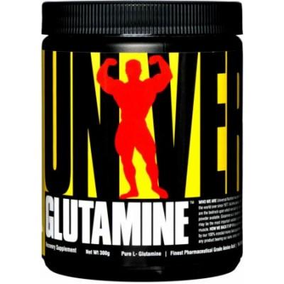 Universal Glutamina - 300g