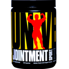 Universal Jointment Sport - 120 Capsule
