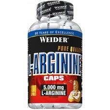 Weider L-Arginina 1000mg - 100 Capsule