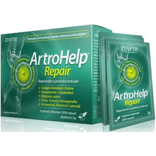 Zenyth ArtroHelp Repair - 28 plicuri