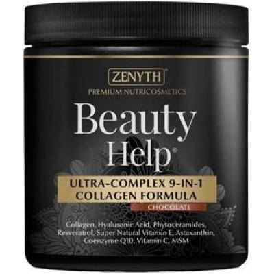 Zenyth Beauty Help Chocolate - 300g