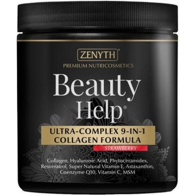 Zenyth Beauty Help Strawberry - 300g