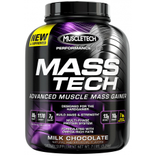 MuscleTech Mass Tech Performance Series - 3.2kg
