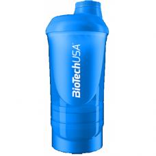 BiotechUSA Wave Plus Shaker - 600ml