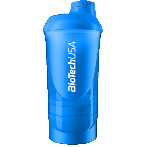 BiotechUSA Wave Plus Shaker - 600ml