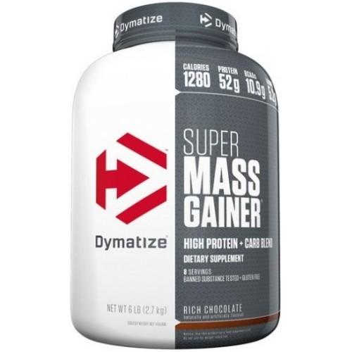 Dymatize Super Mass Gainer - 2.7kg