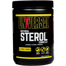 Universal Natural Sterol Complex - 90 Tablete